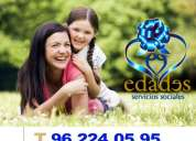Asesoría del servicio doméstico por 29€/mes