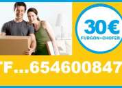 Chamartin(ofertas) 6x54(600*0847) portes baratos (30€)