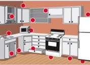Eliminacion cucarachas con gel profesional -servicio a pisos sabadell