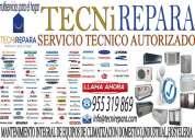 Servico tecnico electrodomesticos