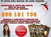 El tarot mas barato de toda españa 806181736