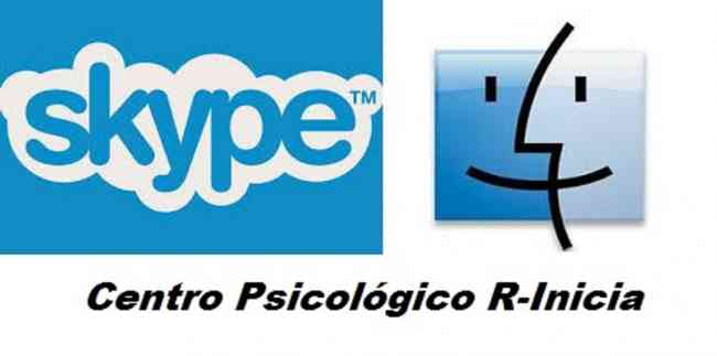 Psicoterapia por video-conferencia mediante SKYPE