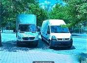Portes y mudanzas economicas en madrid 630 961 067