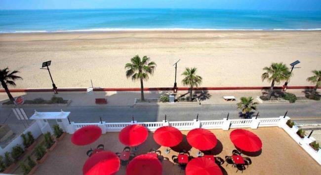 Oportunidad! Dos noches de hotel en Chipiona Cadiz, Cádiz