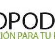 Oportunidad! limpieza de parcelas en barcelona, pinopodado