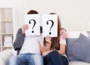 Abogados para divorcio express