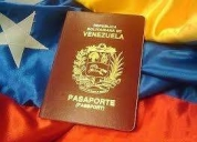 VENEZUELA / PARTIDA DE NACIMIENTO, MATRIMONIO