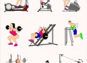 Fitness-clipart (galería de imágenes), contactarse