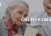 Grupo zaira servicios integrales, consultar!