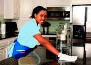 Raices servicios de limpieza