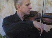 Oportunidad! violinista, dúos, tríos musicales, bodas, eventos, barcelona