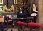 Oportunidad! música para bodas en asturias