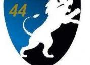 44 servicios integrales,contactarse.