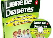 Como controlar la diabetes en 30 dias la causa y los síntomas