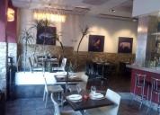 Oportunidad!.  restaurante cafeteria, madrid