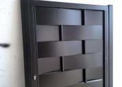 Excelente puertas y cancelas metalicas en madrid 916607079