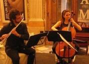 Oportunidad! violinista, dúos y tríos musicales para eventos, girona