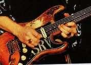 Se imparten clases de guitarra eléctrica móstoles