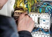 Electricista grup acfi.