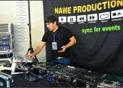 Disco movil - dj - sonido - iluminacion, contactarse.