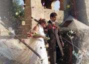 Fotografo economico de bodas books comuniones buen precio.
