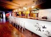 Discotecas y locales para fiestas