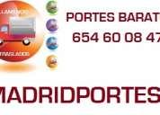 Portes>s0luci0nes rapidas 6-5(-)46oo8-4-7 baratos en sanchinarro