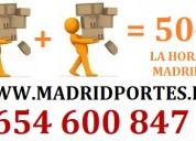 Portes en barrio de barajas(91)36..89.819 unicas tarifas economicas