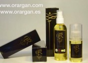 Zit or aceite de argan