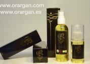 Zit or aceite de argan