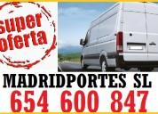 Mudanzas low cost en colmenar viejo*((91/3689819))autorizados