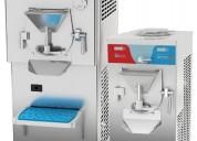 Pasteurizadores - maquinas para heladerias