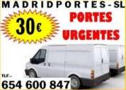 C0nsulte nu3stras ofertas 30€ portes economicos madrid