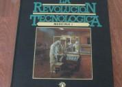 La revolucion tecnologica (medicina i)