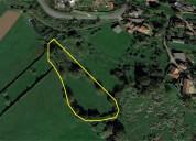 """Finca rustica  """"huerta""""  ref- 01/348  -  3.761 m/2"""