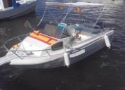 Excelente embarcación 460 b, san pedro del pinatar