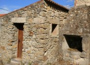 Bonita casa de piedra de 70 años totalmente reformada.