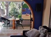 Se vende excelente  casa con terreo en tacoronte