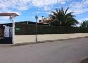 Eurofomento vendo casa en numancia,contactarse.