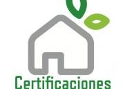 Certificaciones enegeticas A Coruna