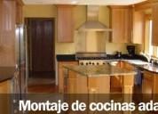 Oportunidad!. montaje de cocinas y baños a medida, barcelona