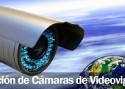 Oportunidad!. instalación de cámaras videovigilancia, barcelona
