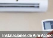Oportunidad!, instalaciones de aire acondicionado., barcelona