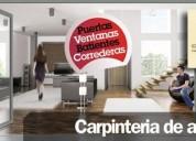 Excelente carpintería de aluminio y cerramientos, barcelona