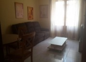 Se alquila piso para estudiantes para el curso