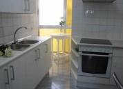 Alquiler de excelente piso