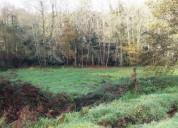 Excelente terreno en santiago de compostela