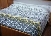 alquiler linda habitacion en badalona-llefia
