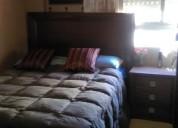 Alquilo 2 habitaciones