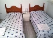 alquiler de excelente habitaciones málaga